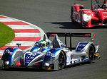 2010 Le Mans Series Silverstone No.122