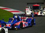 2010 Le Mans Series Silverstone No.125