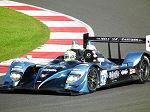 2010 Le Mans Series Silverstone No.129