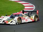 2010 Le Mans Series Silverstone No.131