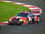 2010 Le Mans Series Silverstone No.132
