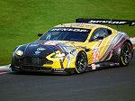 2010 Le Mans Series Silverstone No.133