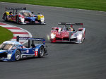 2010 Le Mans Series Silverstone No.150