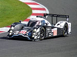 2010 Le Mans Series Silverstone No.155