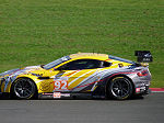 2010 Le Mans Series Silverstone No056.
