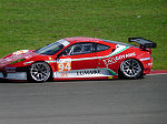 2010 Le Mans Series Silverstone No.158