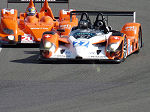 2010 Le Mans Series Silverstone No.160