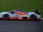 2010 Le Mans Series Silverstone No.162