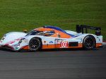 2010 Le Mans Series Silverstone No.166
