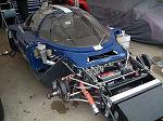 2011 Le Mans Series Silverstone No.005