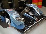 2011 Le Mans Series Silverstone No.008