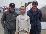 2011 Le Mans Series Silverstone No.009