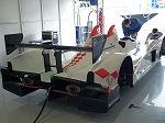2011 Le Mans Series Silverstone No.011