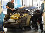 2011 Le Mans Series Silverstone No.013