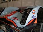 2011 Le Mans Series Silverstone No.017