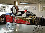 2011 Le Mans Series Silverstone No.020