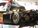 2011 Le Mans Series Silverstone No.021