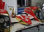 2011 Le Mans Series Silverstone No.022