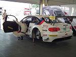 2011 Le Mans Series Silverstone No.023
