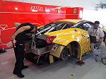 2011 Le Mans Series Silverstone No.025