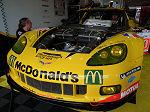 2011 Le Mans Series Silverstone No.030