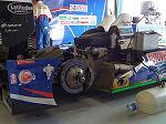 2011 Le Mans Series Silverstone No.032