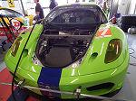 2011 Le Mans Series Silverstone No.041