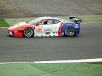 2011 Le Mans Series Silverstone No.047