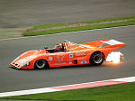 2011 Le Mans Series Silverstone No.048