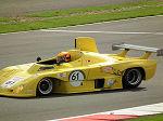 2011 Le Mans Series Silverstone No.050