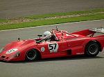 2011 Le Mans Series Silverstone No.051