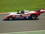 2011 Le Mans Series Silverstone No.055