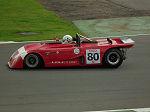 2011 Le Mans Series Silverstone No056.