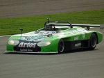 2011 Le Mans Series Silverstone No.060