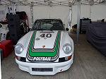 2011 Le Mans Series Silverstone No.061
