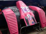 2011 Le Mans Series Silverstone No.064