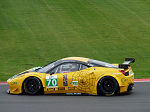 2011 Le Mans Series Silverstone No.072