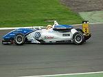 2011 Le Mans Series Silverstone No.081