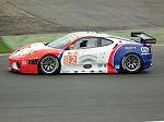 2011 Le Mans Series Silverstone No.083