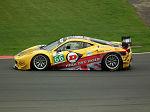 2011 Le Mans Series Silverstone No.084