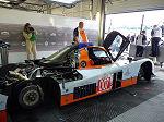 2011 Le Mans Series Silverstone No.087