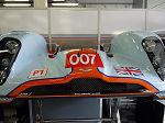 2011 Le Mans Series Silverstone No.088