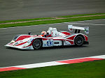 2011 Le Mans Series Silverstone No.089