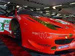 2011 Le Mans Series Silverstone No.095