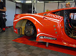 2011 Le Mans Series Silverstone No.096