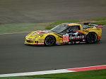 2011 Le Mans Series Silverstone No.101