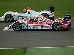 2011 Le Mans Series Silverstone No.103