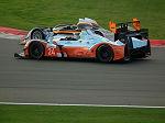 2011 Le Mans Series Silverstone No.105