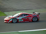 2011 Le Mans Series Silverstone No.108