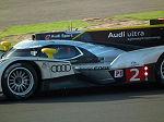 2011 Le Mans Series Silverstone No.111